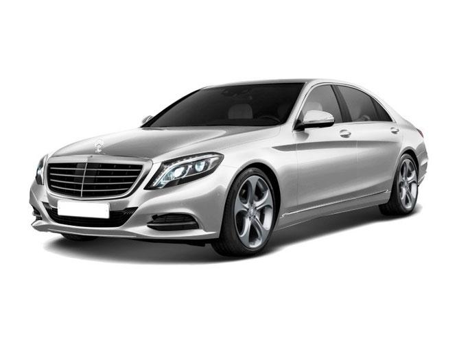 Mercedes-Benz S-Klasse Reparaturanleitungen PDF