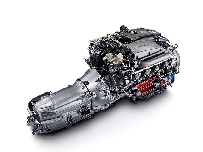 Mercedes-Benz Reparaturanleitungen PDF