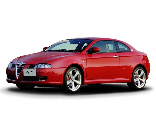 Alfa Romeo GT Reparaturanleitungen PDF