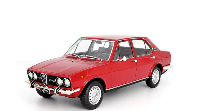 Alfa Romeo Alfetta Reparaturanleitungen PDF