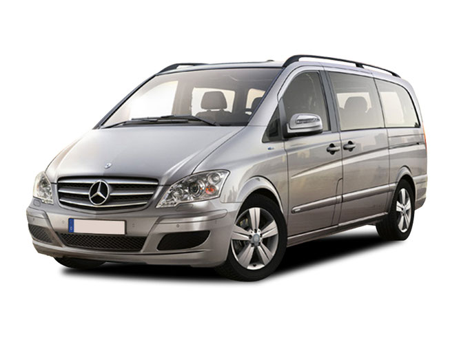 Mercedes-Benz Viano Reparaturanleitungen PDF