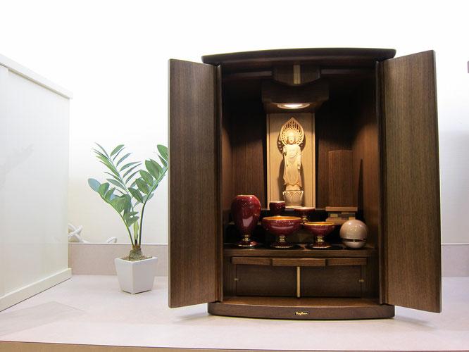 シルバーハウス、高齢者マンション、施設におすすめの仏壇