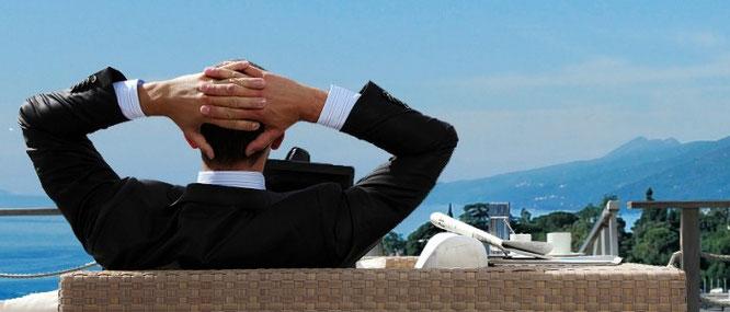 Freelancers el futuro de los negocios