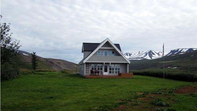 Guesthouse Draflastadir