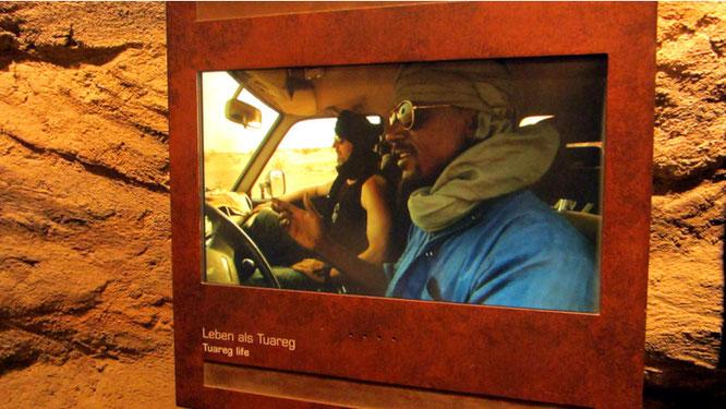 Das Leben der Tuareg