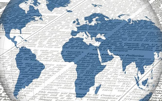 Infodemie - Achte auf Quellen für Informationen zum Coronavirus