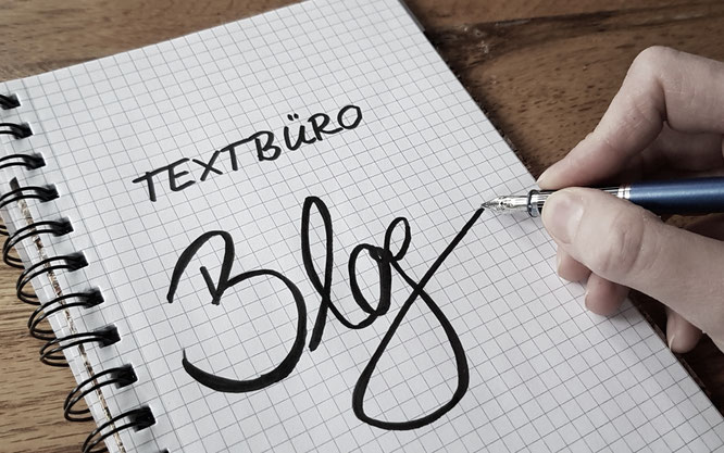 Wortopolis Textbüro Blog
