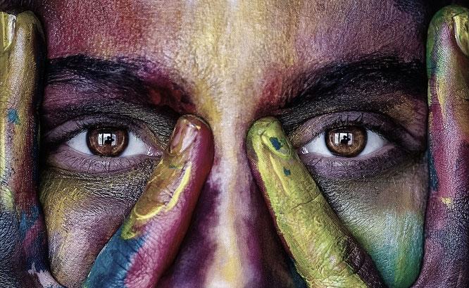 Kunst als Heilmittel gegen Verblendung