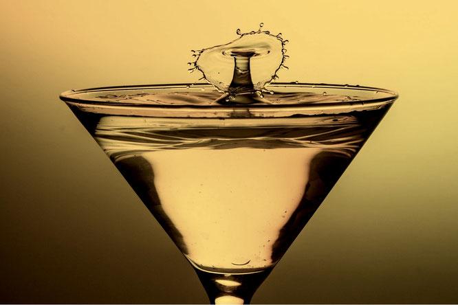Die Macht des Willens - ein Theorie-Cocktail