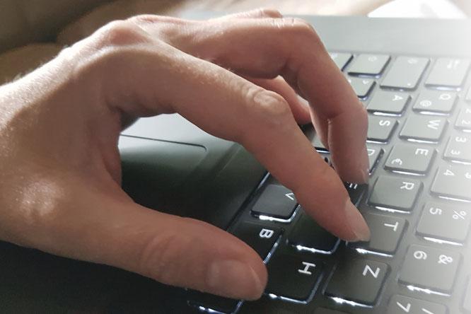 Tipps für gute Webtexte