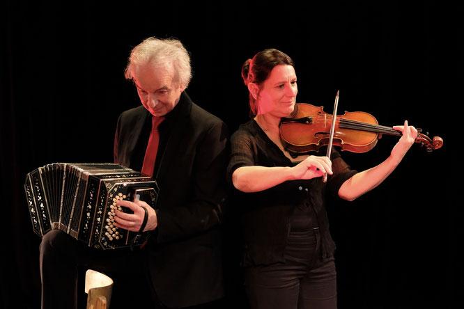Cuarteto Historias de Tango
