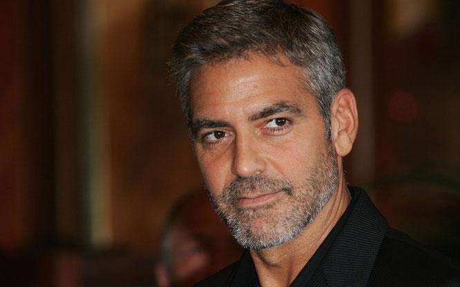 ©Georges Clooney