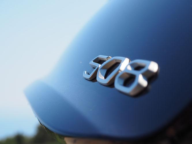 Peugeot 508 EAT8