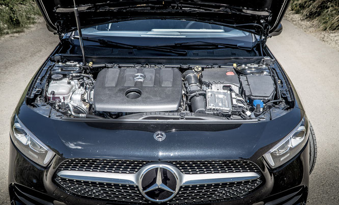 Mercedes Classe A180 CDI