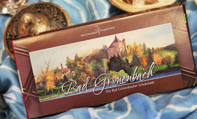 Schokolade Bad Grönenbach