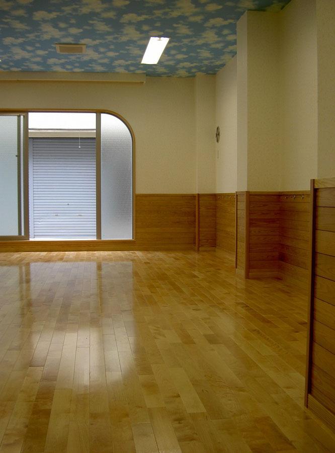 【見積販売】BUH-75 バーチ フローリング 床暖房対応 ユニタイプ 塗装品