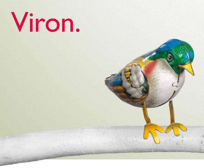 Viron - Näher an der Wirklichkeit