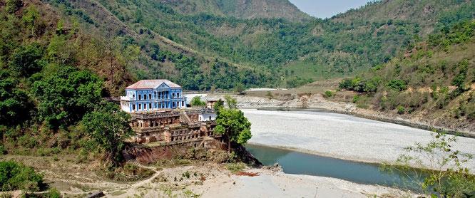 Rani Mahal - Tansen - Palpa
