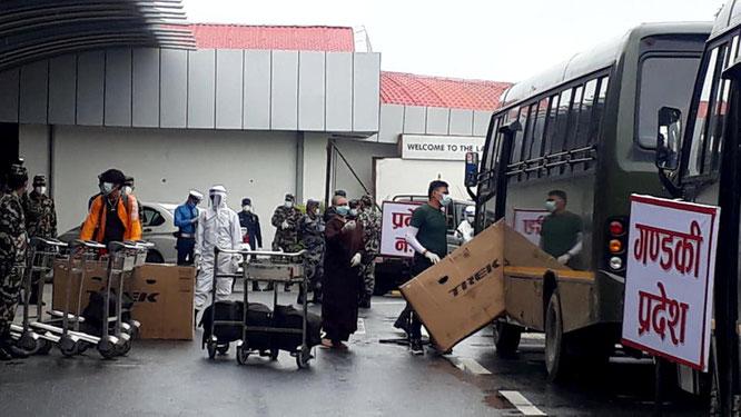 Photo : Reporters Nepal (https://en.reportersnepal.com/)