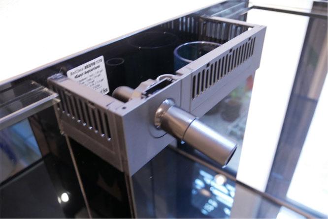 HSBAO DPE-10000 水中ポンプ オーバーフロー水槽 レッドシーリーファー