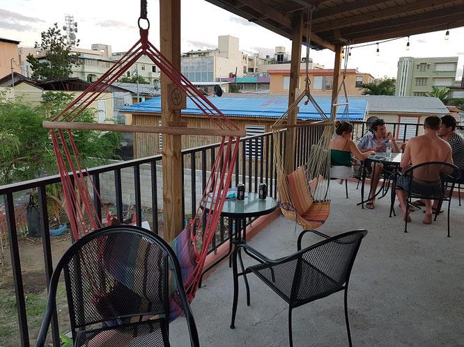 Casa Santurce, San Juan, Old San Juan, Miramar, Hostel