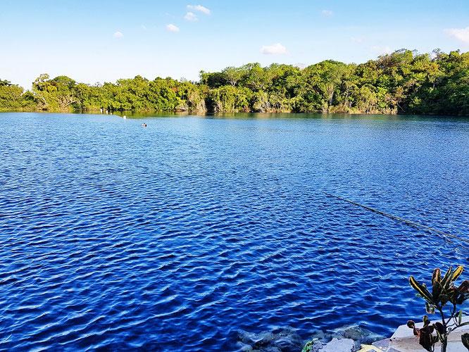 cenote-azul-reiseblog-deutsch-camesawtravelled