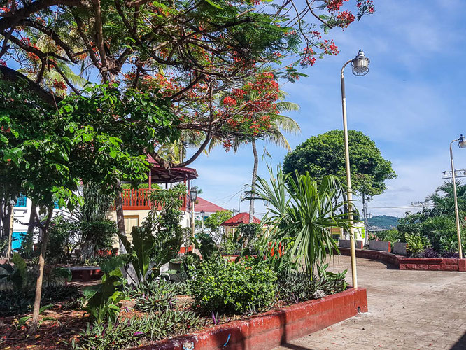 Parque de Flores