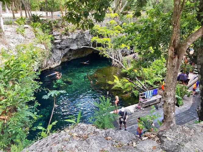grande-cenote-mexiko-tulum-reiseblog-deutsch-camesawtravelled