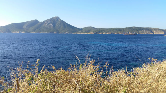 Sa Dragonera, Mallorca, Insel
