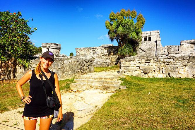 castillo-tulum-maya-ruins-mayan-mayastaette-mexico-mexiko-reiseblog-deutsch