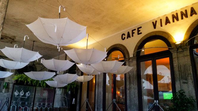 Cafe Vianna, Braga, Portugal, Minho
