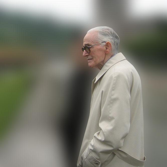 Eugenio Torrecilla en 2007