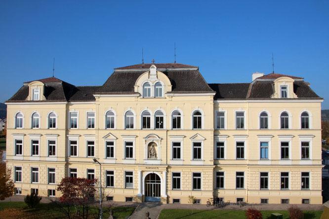 NMS Marianum Freistadt