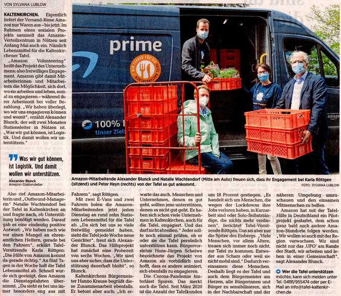 Segeberger Zeitung 19.05.2021