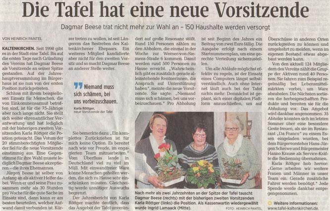 Segeberger Zeitung 25.02.2020