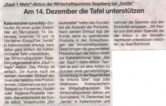 Umschau 11.12.2019