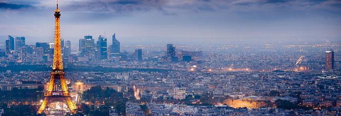 Французский с носителем языка. 3 причины учить французский с носителем в Elision Lingua Studio