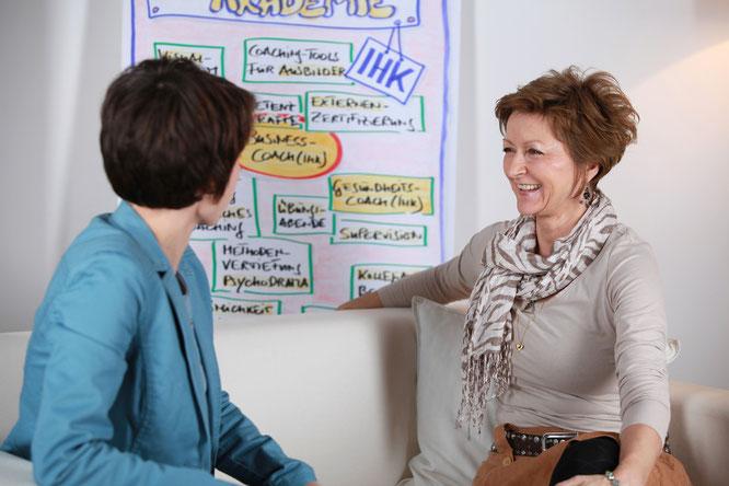 Team, Frauen, Meeting, Bussines Coach, Führungkräfte, Coaching, Mitarbeiter, Ausbildung, Weiterbildung, IHK, Zertifikat, Köln