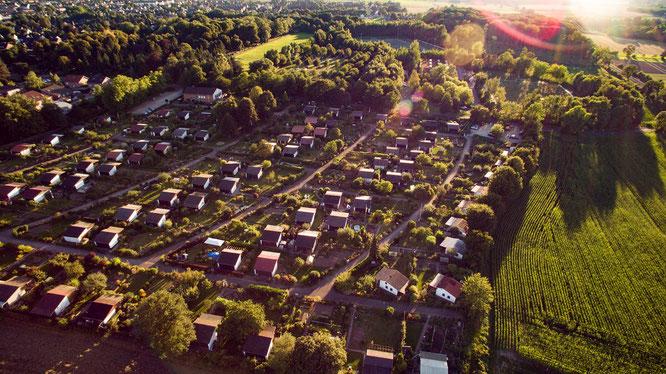 Kleingarten Am Mühlenbach Datteln