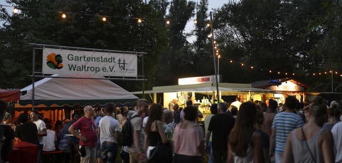 Foto Parkfest 2016