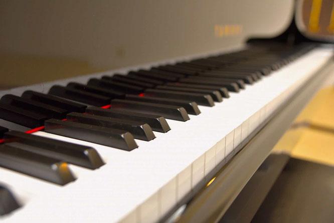 埼玉県久喜市のピアノ教室「てるいピアノ教室」のホームページへようこそ!
