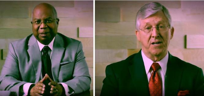 Два руководителя американского филиала говорят о недопустимости использовать подушку для трения половых органов, взаимной мастурбации друг напротив друга, соприкосновения полового органа до одежды другого человека и других интересных вещах