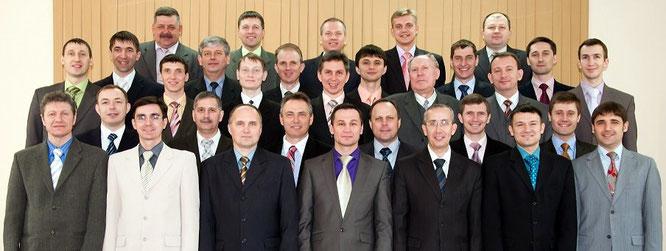 Школа для старейшин, 2012 год