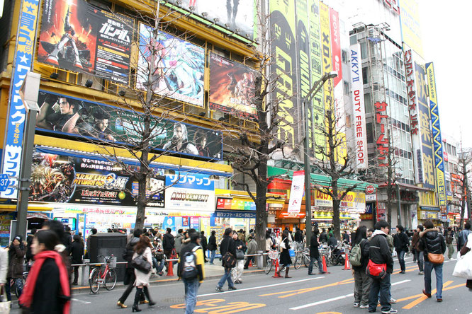 Best Restaurants In Asakusa