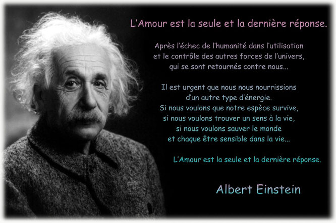 aura-therapie-holistique-albert-einstein-amour-page-benoit-dutkiewicz