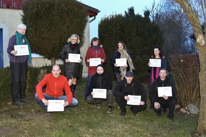 Der Kreisverband Mecklenburgische Seenplatte ist gegründet (Foto: foto65)