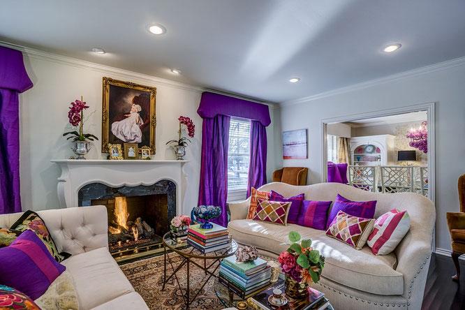 Ultra Violet, colore dell'anno, Pantone, 2018, interior design cagliari, edilizia cagliari, arredamento cagliari