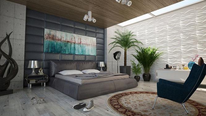 Camera da letto, edilizia cagliari, impianti cagliari, impresa edile cagliari, consigli caldo estate, condizionatore, climatizzatore