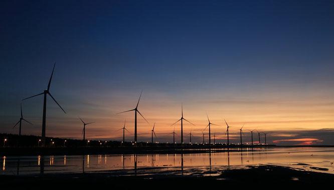 Rinnovabili Cagliari, pale eoliche Cagliari, efficienza energetica Cagliari