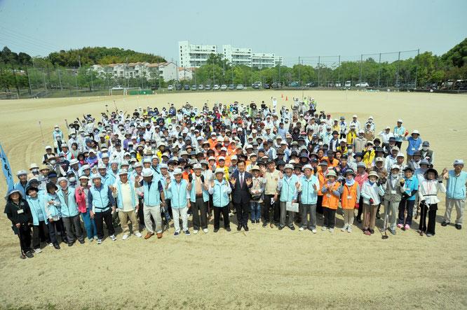 令和元年度すこやか文化祭(2019年11月29日) 演芸大会  市老連アカペラ合唱会